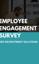Engagement survey cover