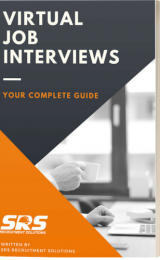 Virtual Job Interviews 3D Cover