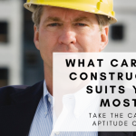 Take the Career Aptitude Quiz